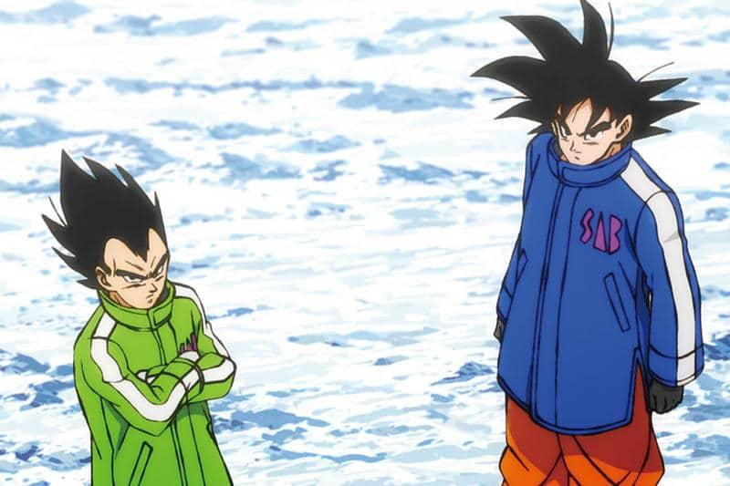 Review: Dragon Ball Super: Broly - AnimeNachrichten