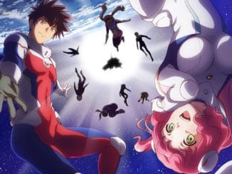 Astra Lost in Space Anime News 1
