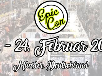 EpicCon 2019