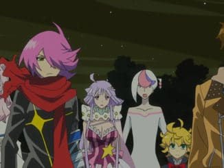 Concrete Revolutio Staffel 2 News