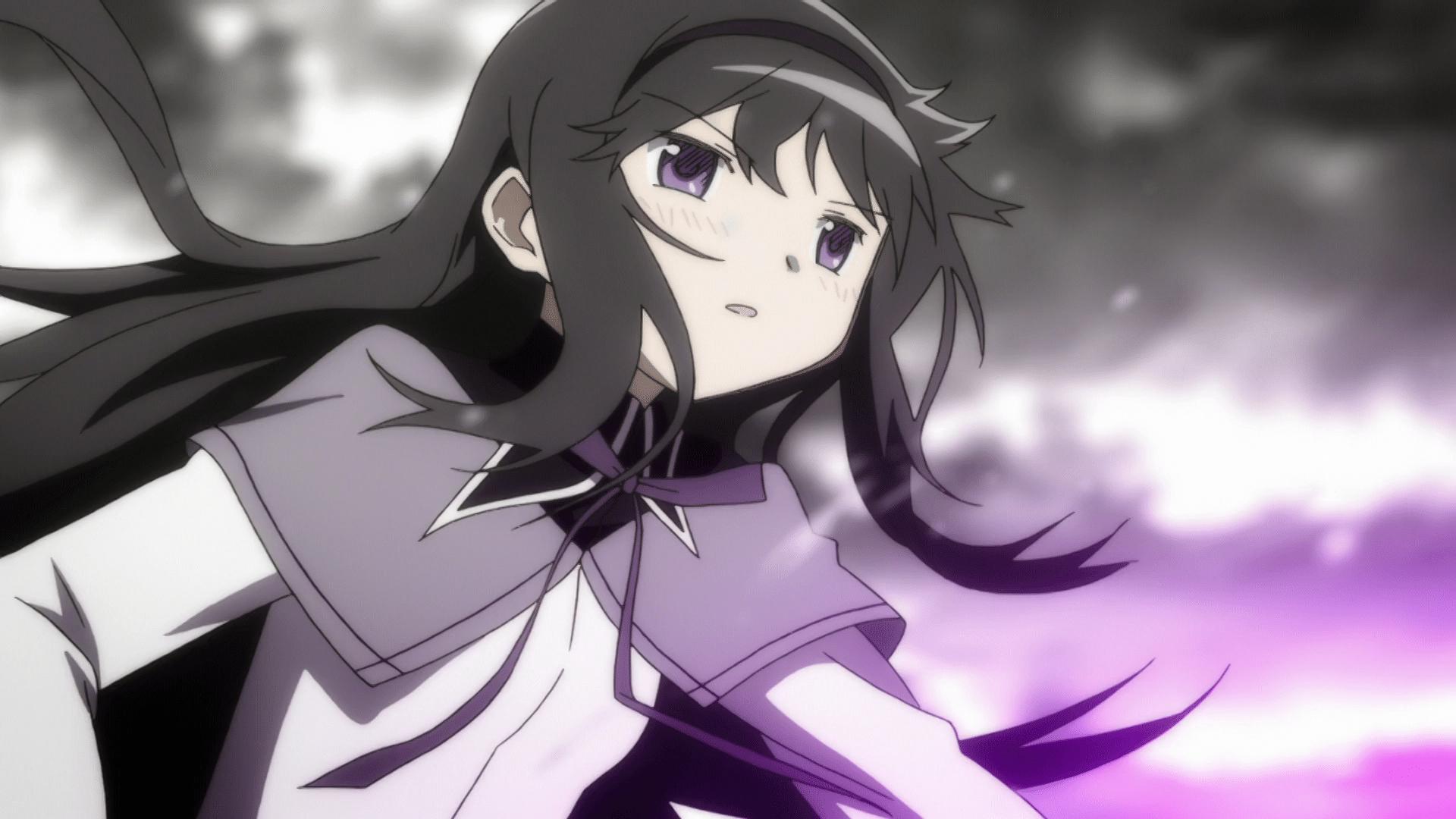 Nomura Akemi (Puella Magi Madoka Magica)
