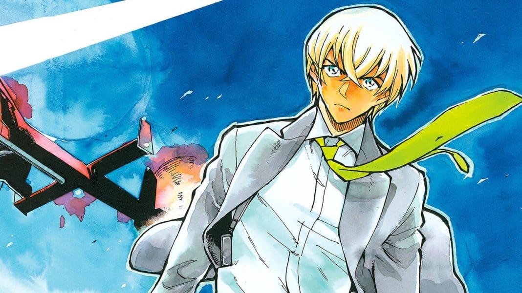 Detektiv Conan: Zero no Nichijou