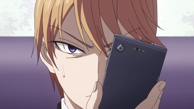 Miyuki Shirogane (Kaguya-sama: Love is War)
