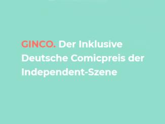 Ginco Award 2019