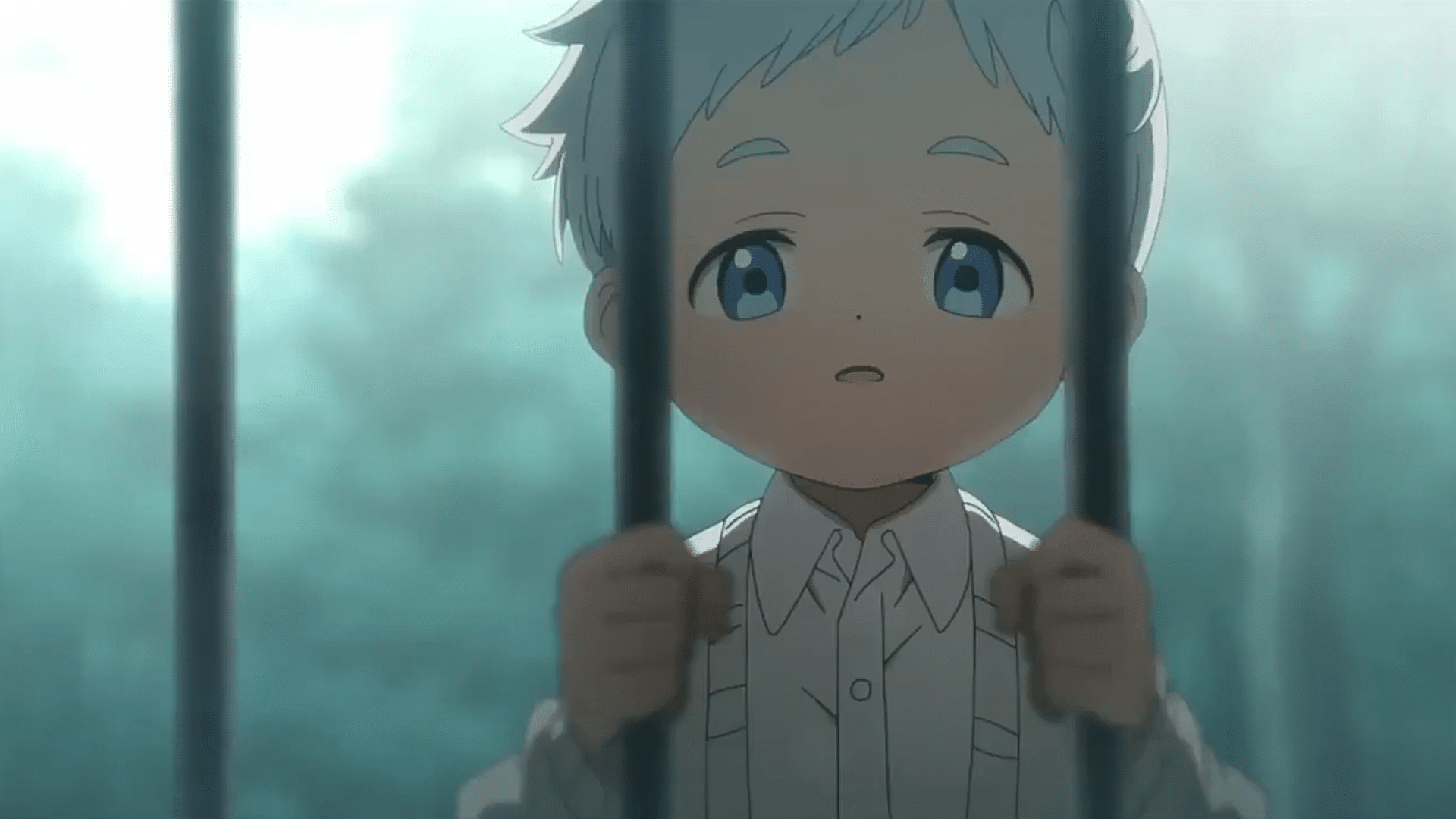 Norman (The Promised Neverland)