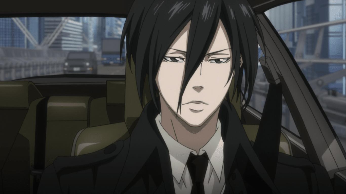 Nobuchika Ginoza (Psycho-Pass)