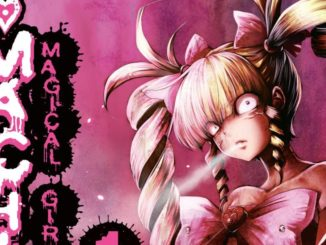 Machimaho: I Messed Up and Made the Wrong Person Into a Magical Girl!