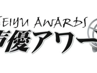 seiyu awards