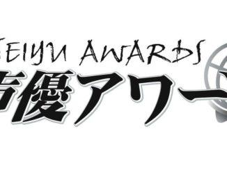 seiyu awards