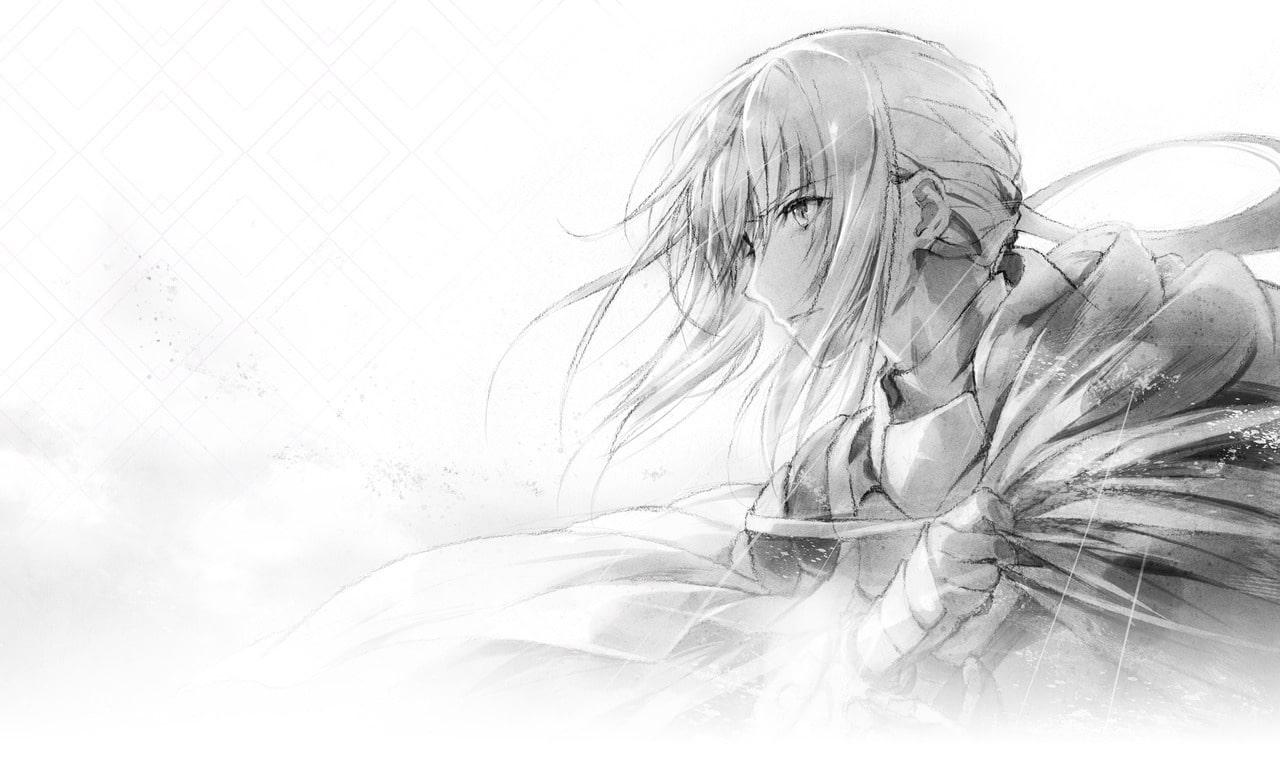 Fate/Grand Order Camelot- Wandering: Agateram