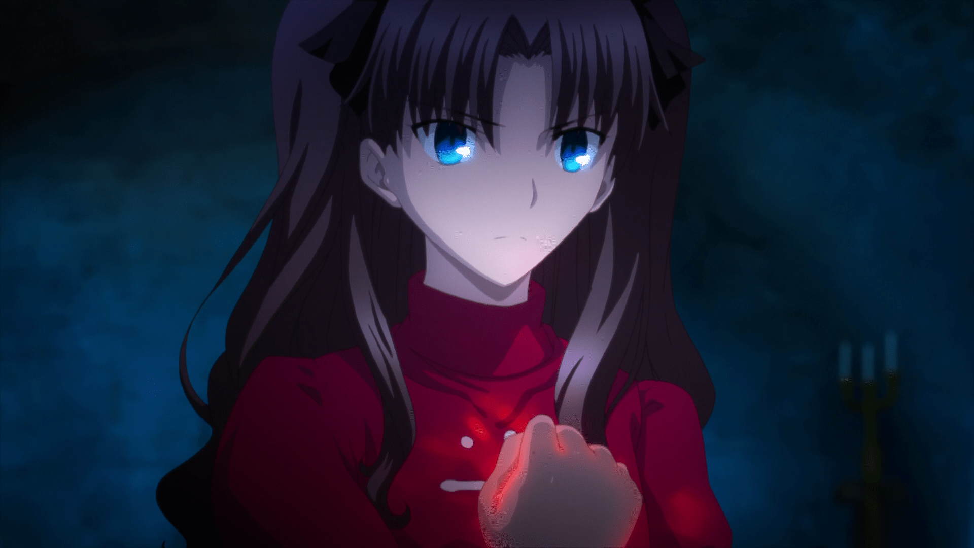 Rin Tohsaka (Fate)