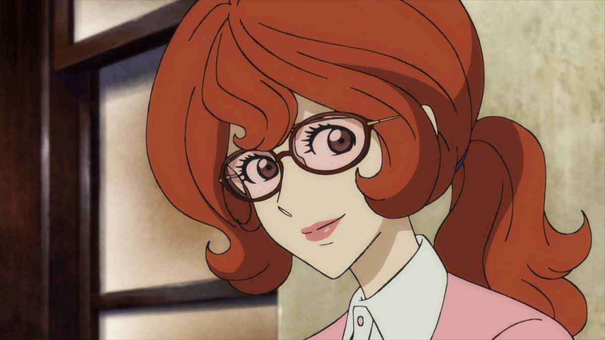 Fujiko Mine (Lupin the Third)