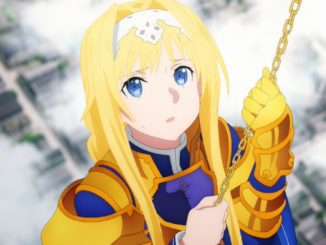 Alice Zuberg (Sword Art Online)