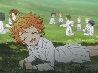 Emma (The Promised Neverland)