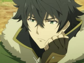 Naofumi Iwatani (Shield Hero)