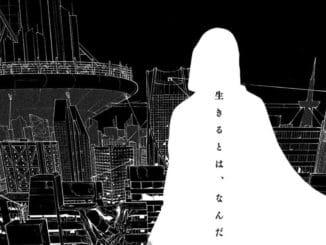 Blackguard Manga