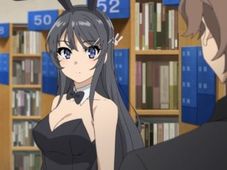 Rascal does not dream of bunny girl senpai newsbild 5