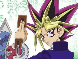 Yu-Gi-Oh Staffel 2 News