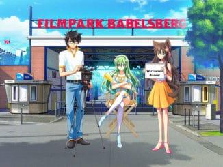 Anime Messe Berlin Erfahrungsbericht