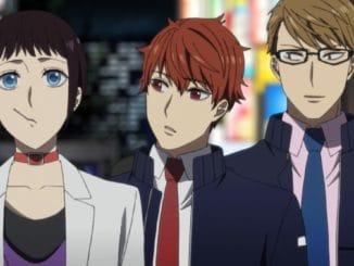 Midnight Occult Civil Servants OVA News