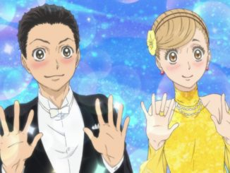Welcome to the Ballroom Newsbild