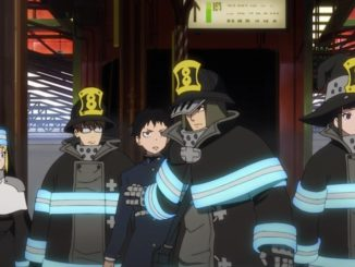 Fire-Force-verschoben