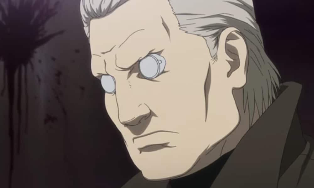 Batou (Ghost in the Shell)