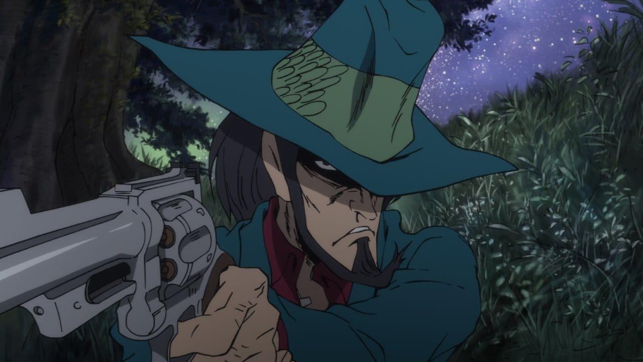 Daisuke Jigen (Lupin III)