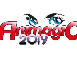 AnimagiC 2019 Logo groß