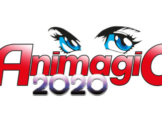 AnimagiC 2020 Logo