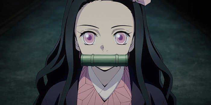 Nezuko Kamado (Kimetsu no Yaiba)