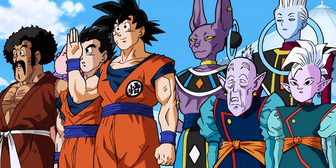 Dragonball Episodenguide