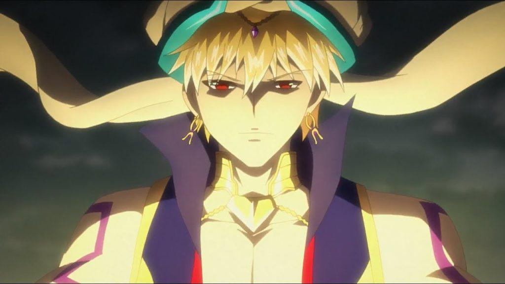 Gilgamesh [Fate/Grand Order Absolute Demonic Front Babylonia]