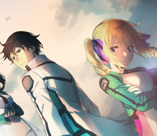 The Irregular At Magic High School Staffel 2 Netflix