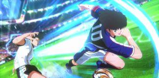 """Captain Tsubasa: Rise of New Champions"""